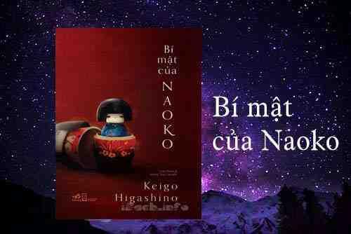 Review bí mật của naoko