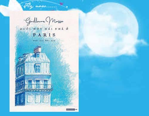 Review Dưới một nhà ở Paris – truyện trinh thám đầy lãng mạn
