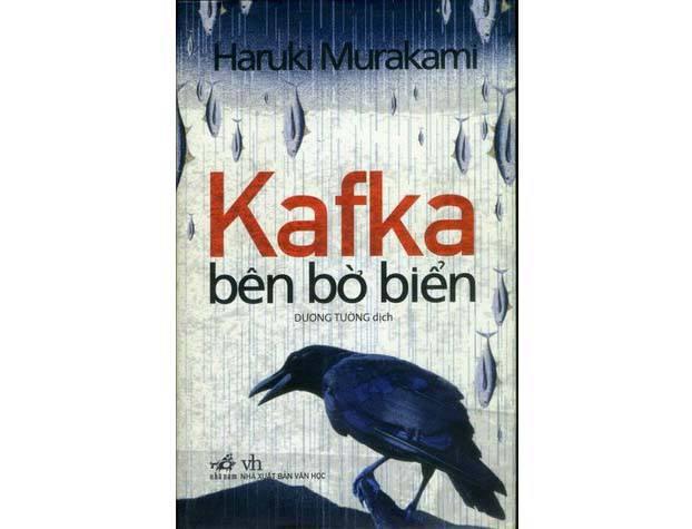 Review Kafka bên bờ biển – Hành trình đi tìm sự không hoàn hảo