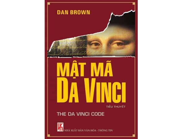Review Mật mã Da Vinci