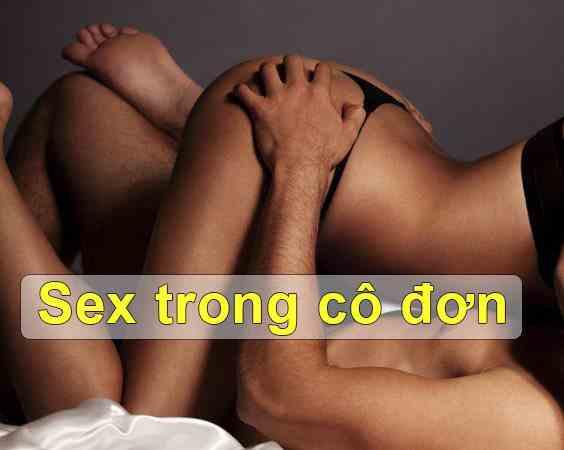 Review truyện: Sex trong cô đơn – Cấn Vân Khánh