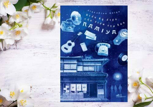 Review Điều kỳ diệu cua tiệm tạp hóa Namiya