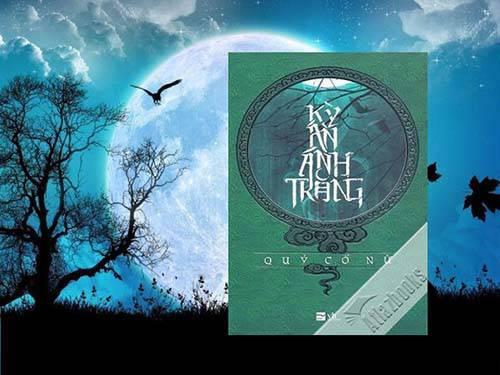 Kỳ án ánh trăng – Tiểu thuyết trinh thám hay ngôn tình kinh dị?