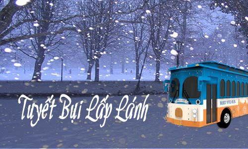 Review Tuyết bụi lấp lánh, đọc truyện online