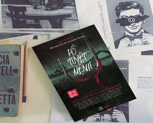 """Review """"Hồ Tuyệt Mệnh"""" – Truyện kinh dị Trung Quốc nổi tiếng nên đọc"""
