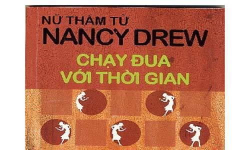 nữ trinh thám xinh đẹp Nancy Drew