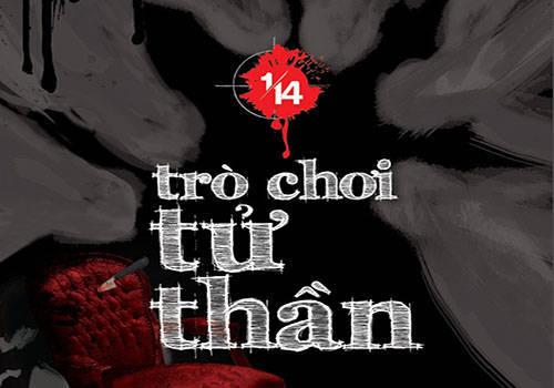 """Review """"1/14: Trò chơi tử thần"""" – Truyện kinh dị trinh thám Trung Quốc hồi hộp nhất"""