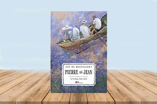 Review sách Pierre và Jean cực hay